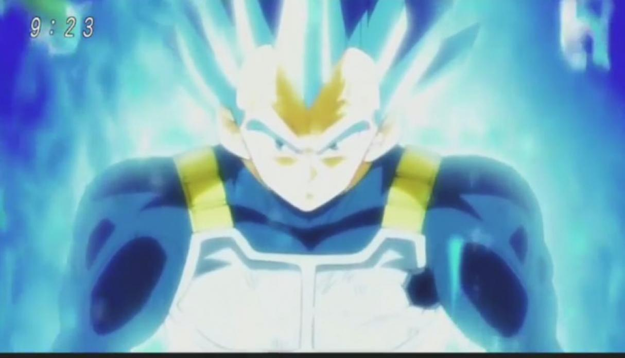 Dragon Ball Super 123