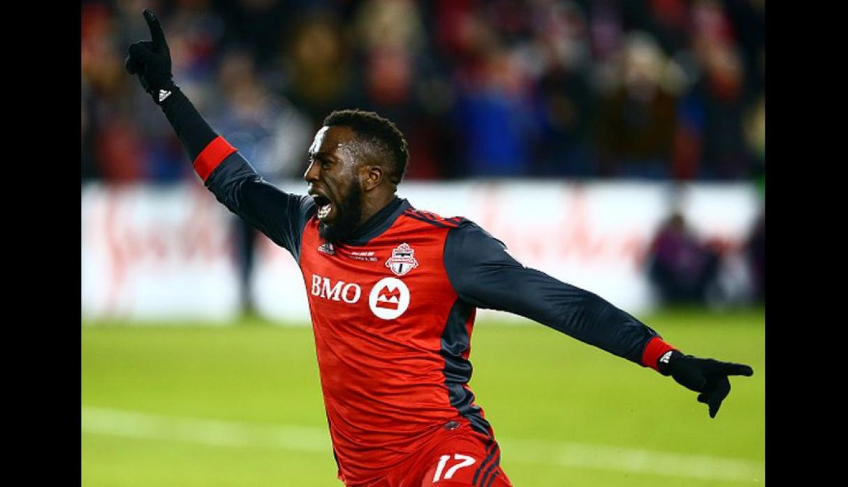 Jozy Altidore (Foto: Getty Images).