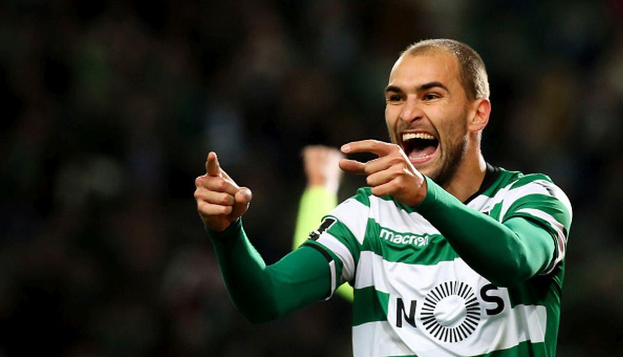 Bas Dost | Sporting | 19 goles (28.5 pts)