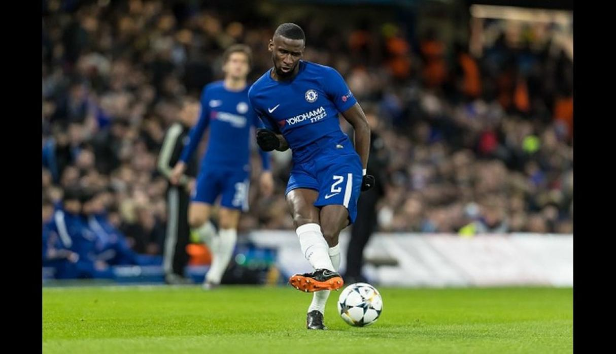 Rüdiger (Foto: Getty Images).