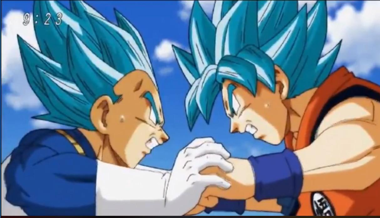 Dragon Ball Super Finale Releases First Still Image