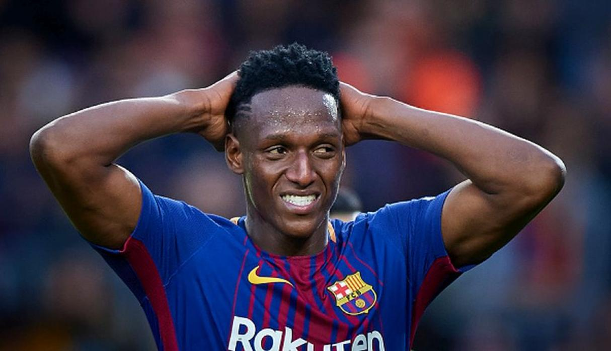 Yerry Mina (Foto: Getty Images).