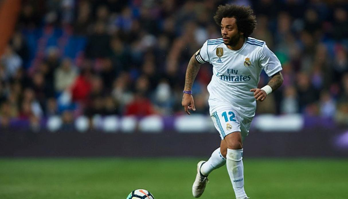 Marcelo (Foto: Getty Images).