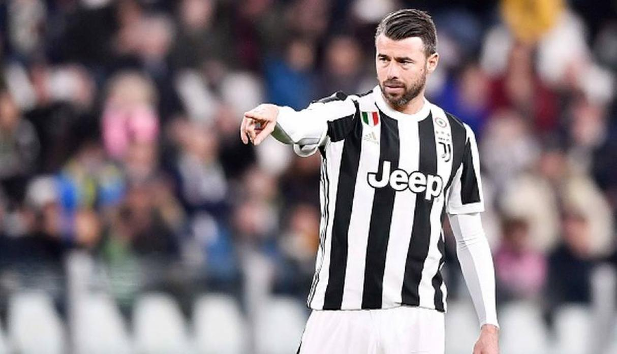 Barzagli (Foto: Getty Images).