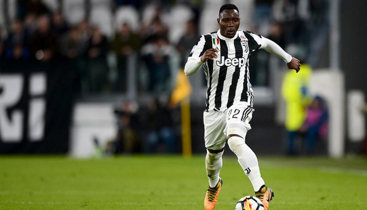 Asamoah (Foto: Getty Images).