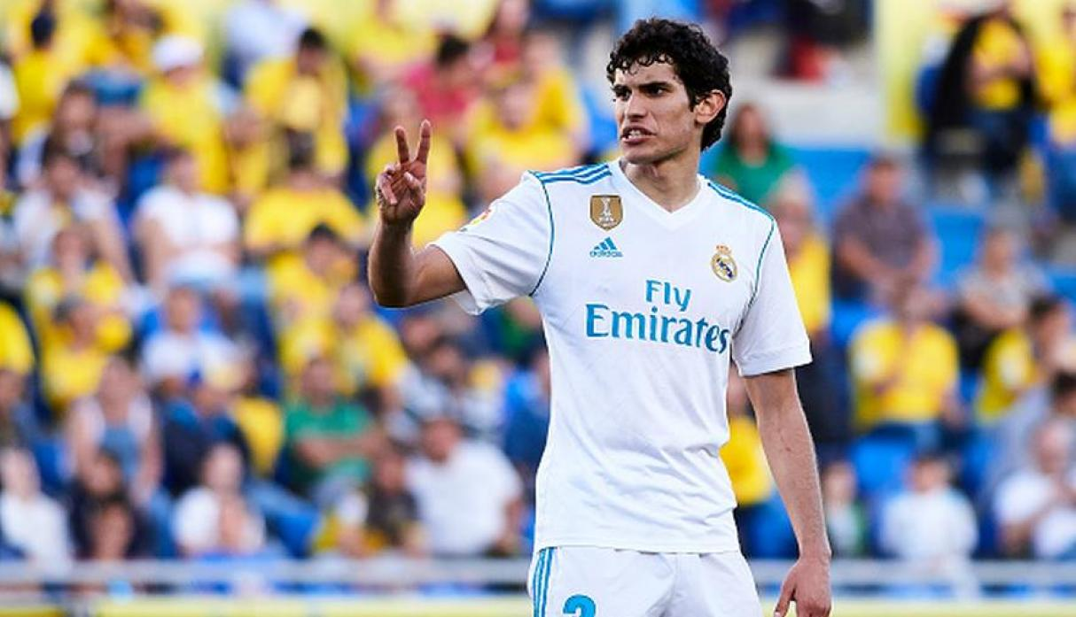 Jesús Vallejo (Foto: Getty Images).