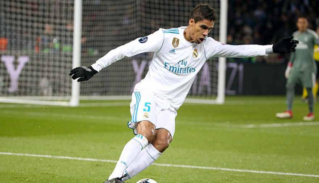 Raphael Varane (Foto: Getty Images).