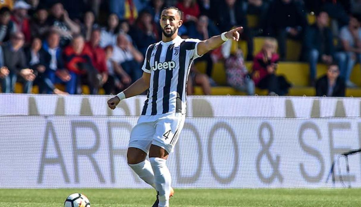 Mehdi Benatia (Foto: Getty Images).
