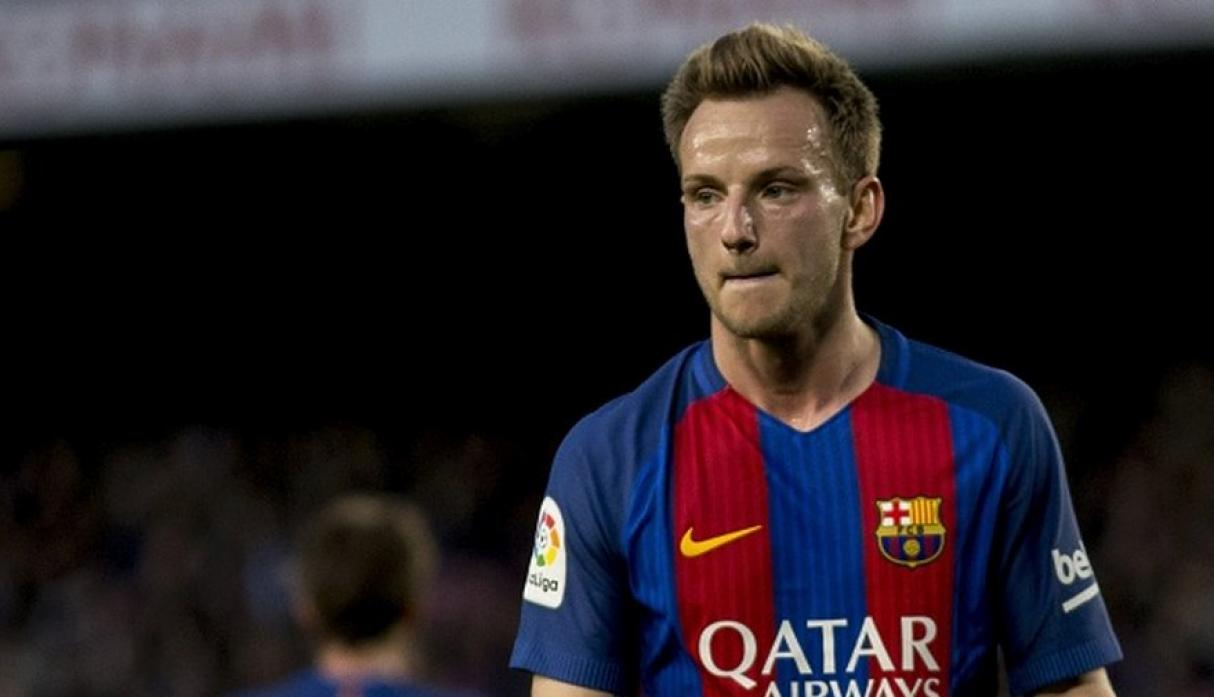 Ivan Rakitic - 18 millones de euros (Foto: Getty Images).