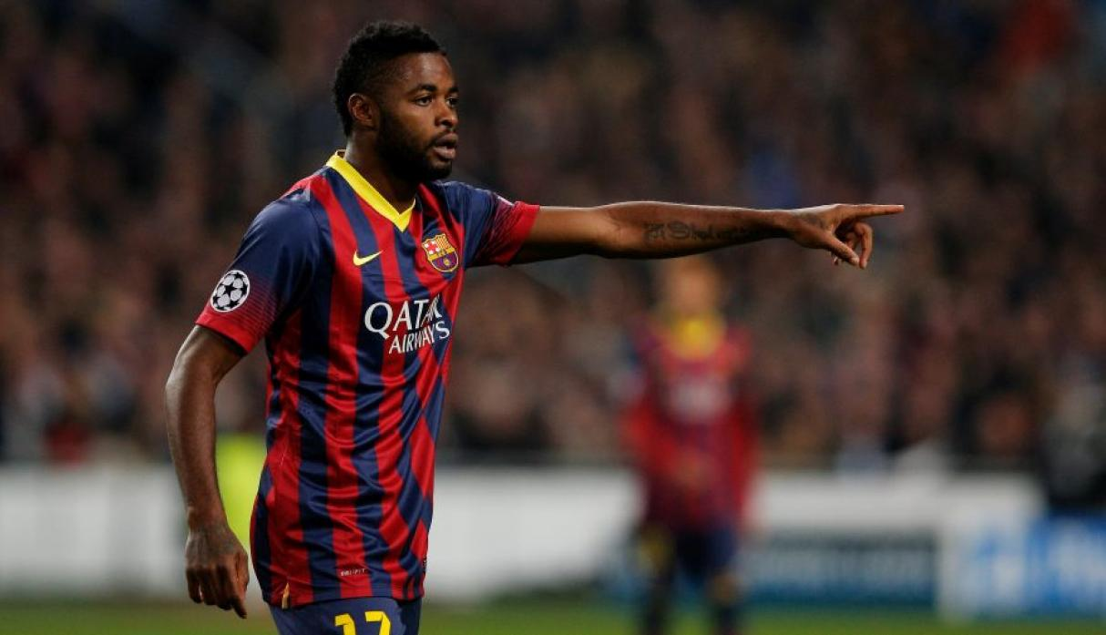 Alex Song - 19 millones de euros (Foto: Getty Images).
