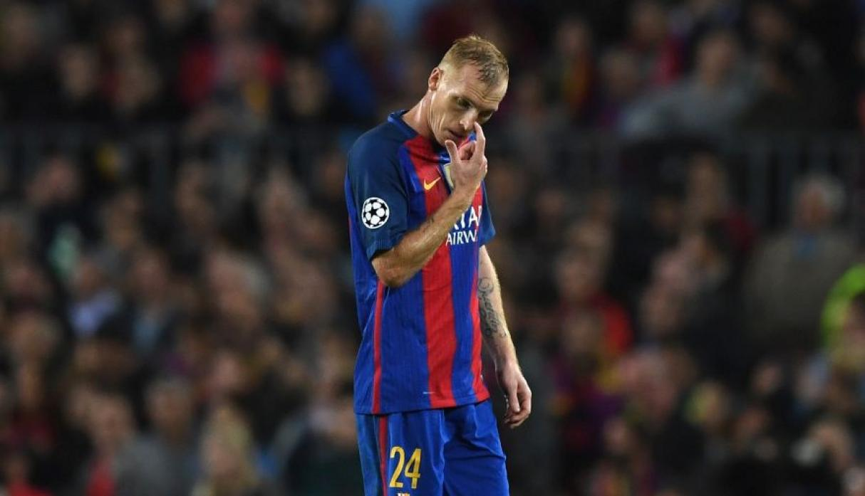 Mathieu - 20 millones de euros (Foto: Getty Images).