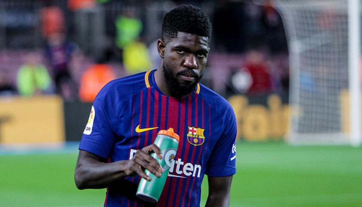 Umtiti - 25 millones de euros (Foto: Getty Images).