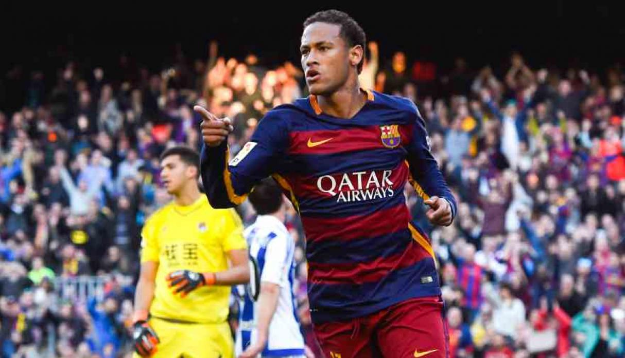 Neymar - 109.5 millones de euros (Foto: Getty Images).