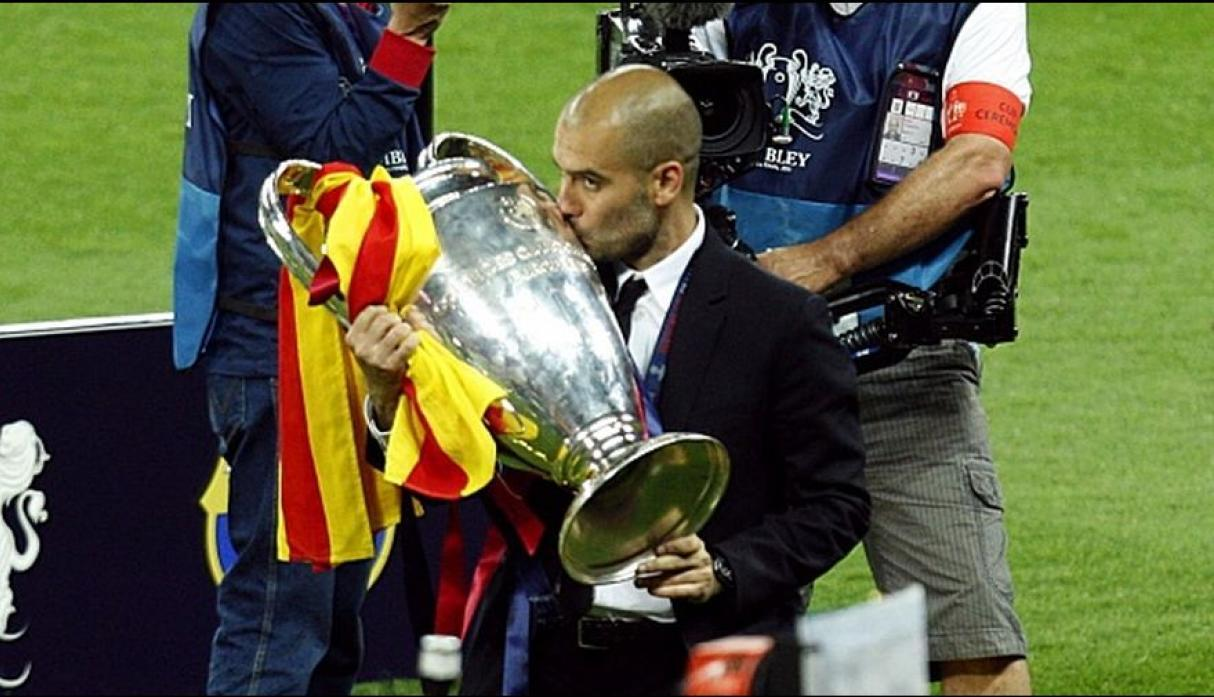 2011 - Champions League (FC Barcelona)