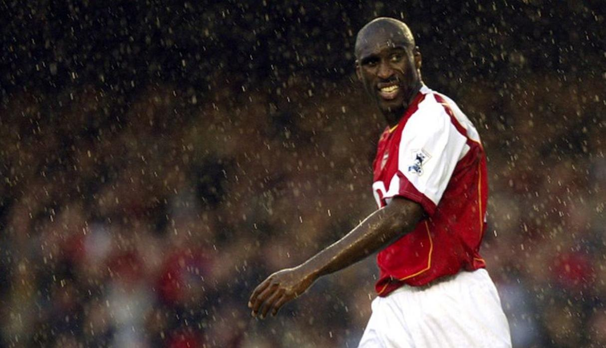 Sol Campbell (Getty)
