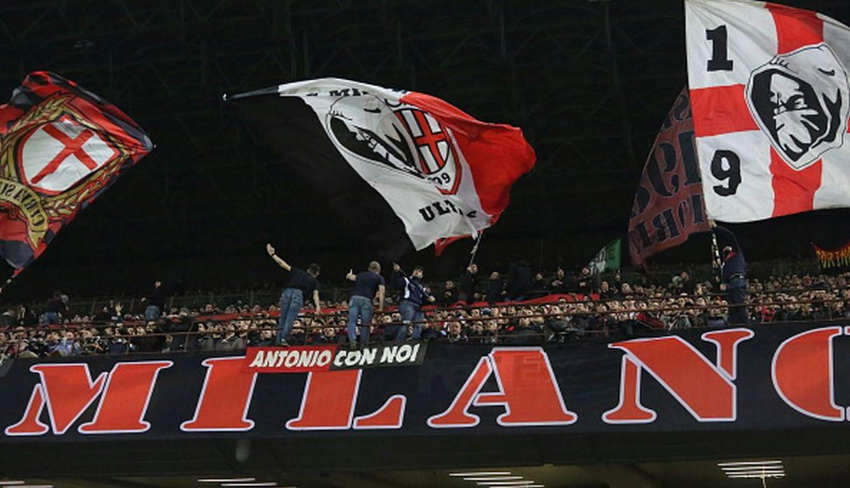 Club: Milan | Descendió en: 1980 | Volvió a Primera en: 1981. (Getty)