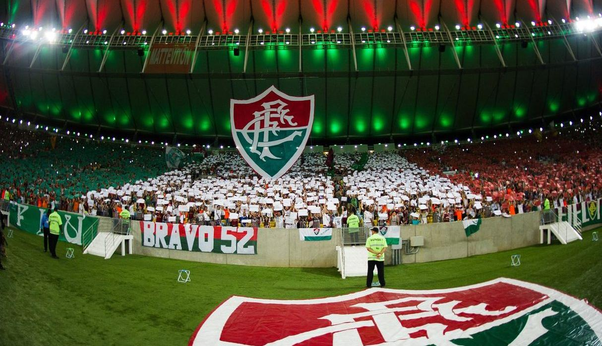 Club: Fluminense | Descendió en: 1997 | Volvió a Primera en: 2000. (Getty)