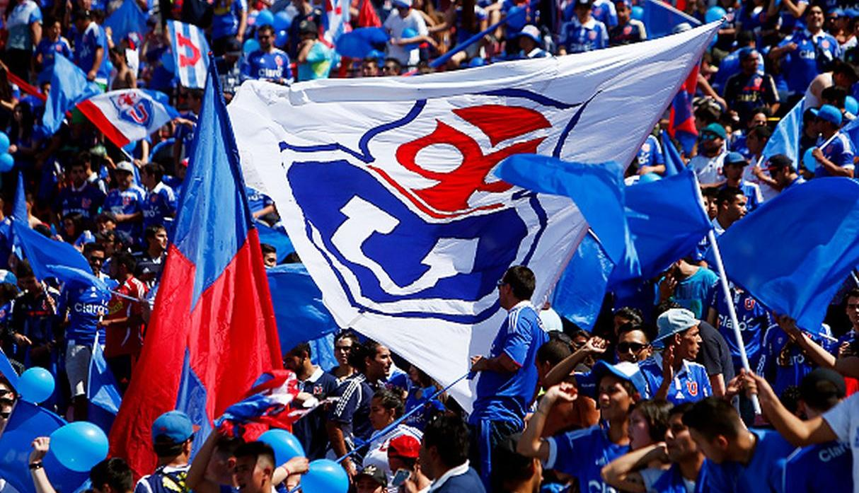 Club: U. de Chile | Descendió en: 1988 | Volvió a Primera en: 1990. (Getty)