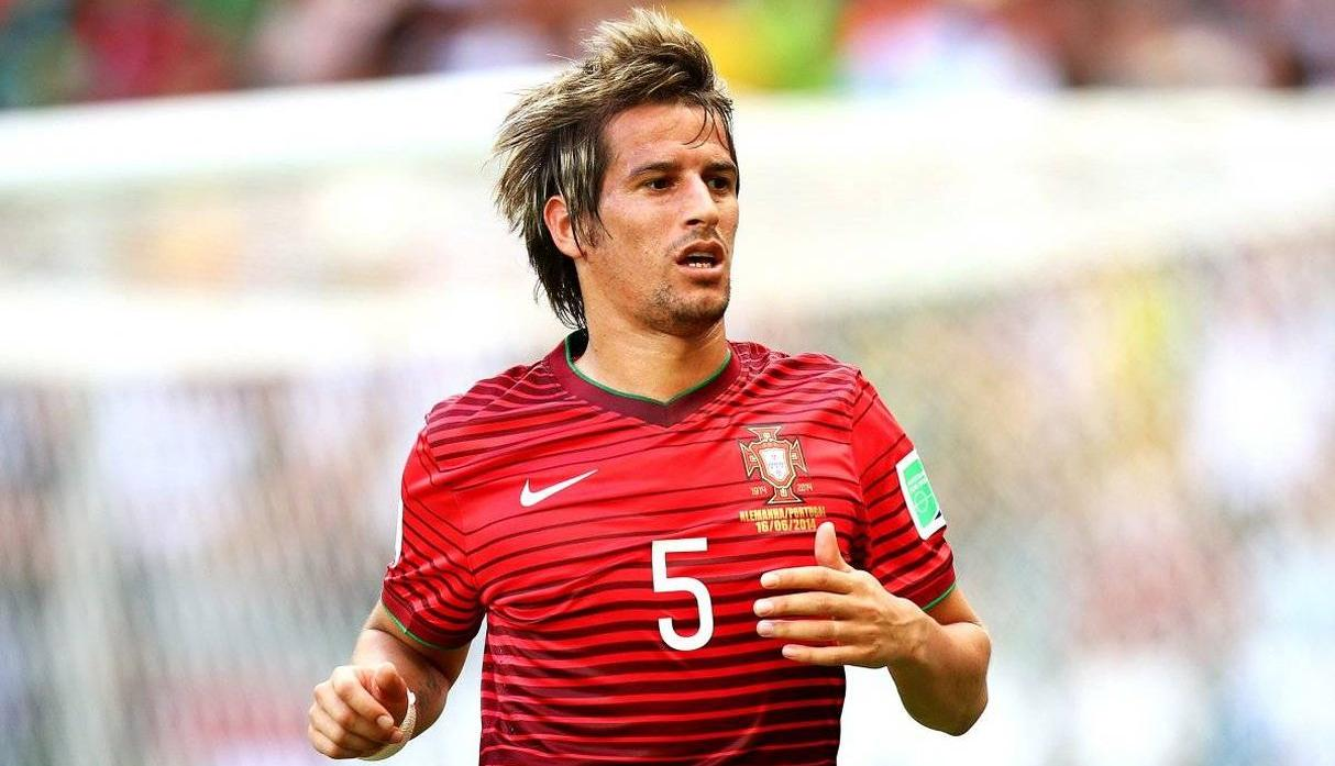 Coentrao - Portugal. (Getty)