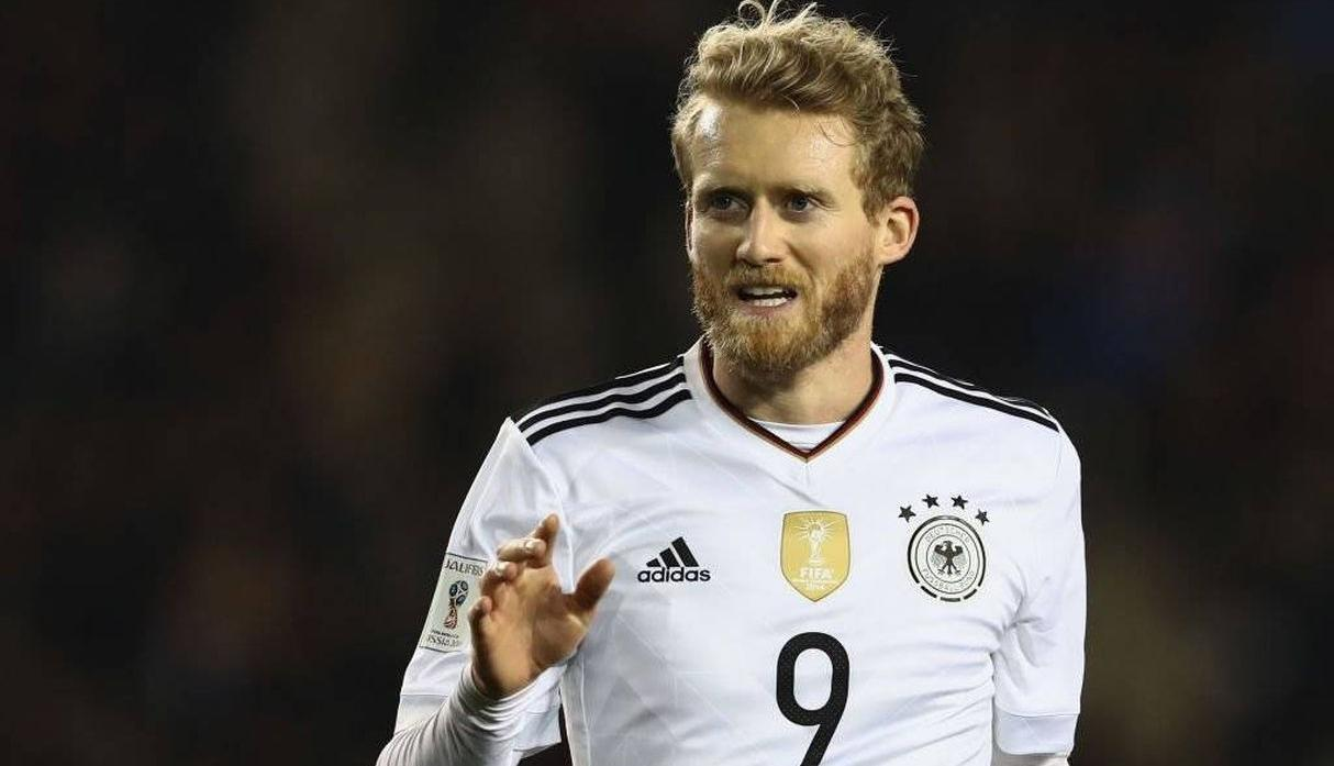 Schurrle - Alemania. (Getty)