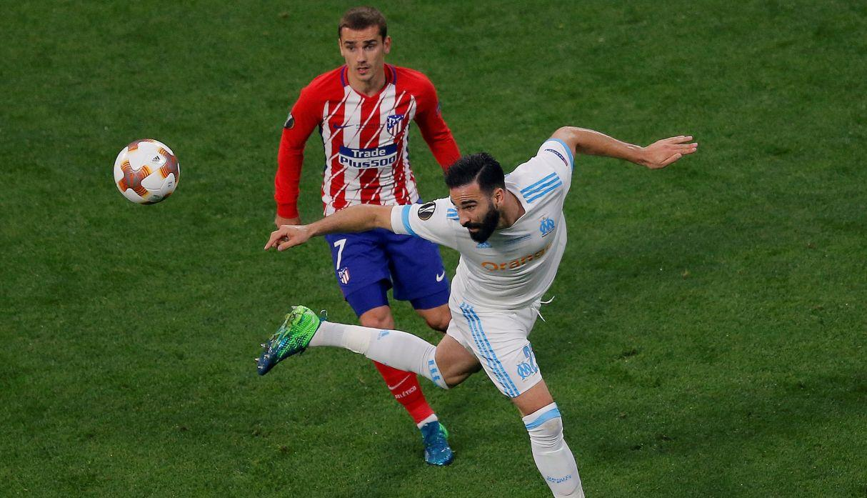 Atlético de Madrid vs Marsella EN VIVO y EN DIRECTO por la final de Europa League.