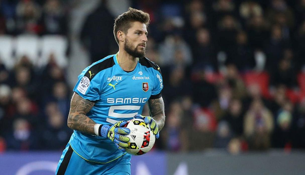 Benoit Costil (Foto: Getty Images).