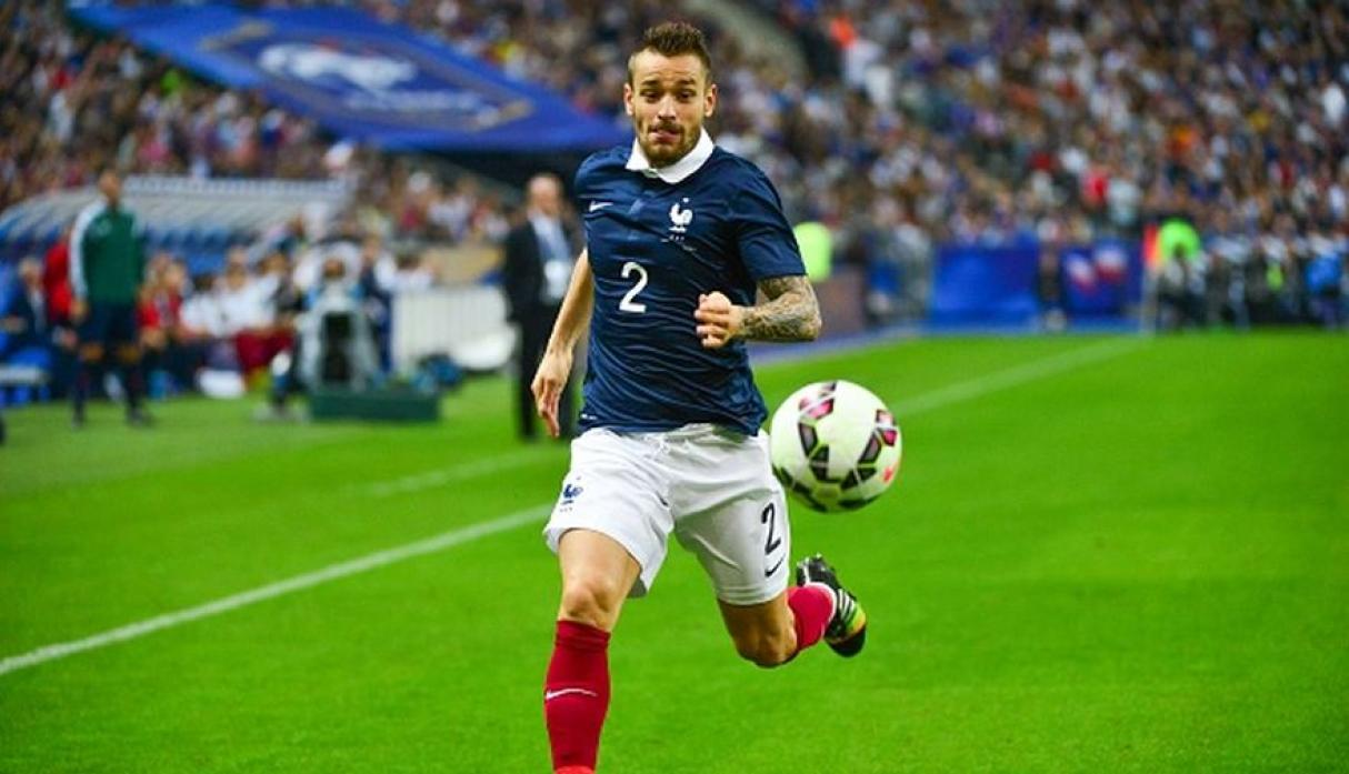 Mathieu Debuchy (Foto: Getty Images).