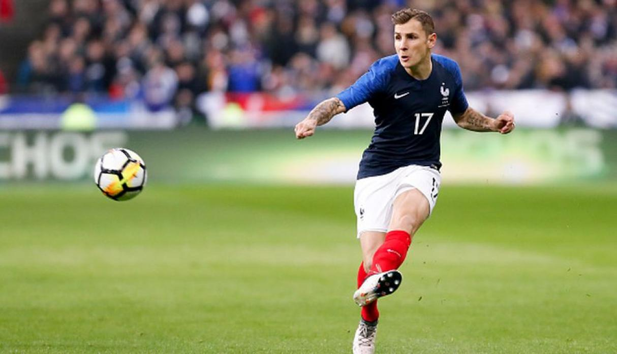 Lucas Digne (Foto: Getty Images).
