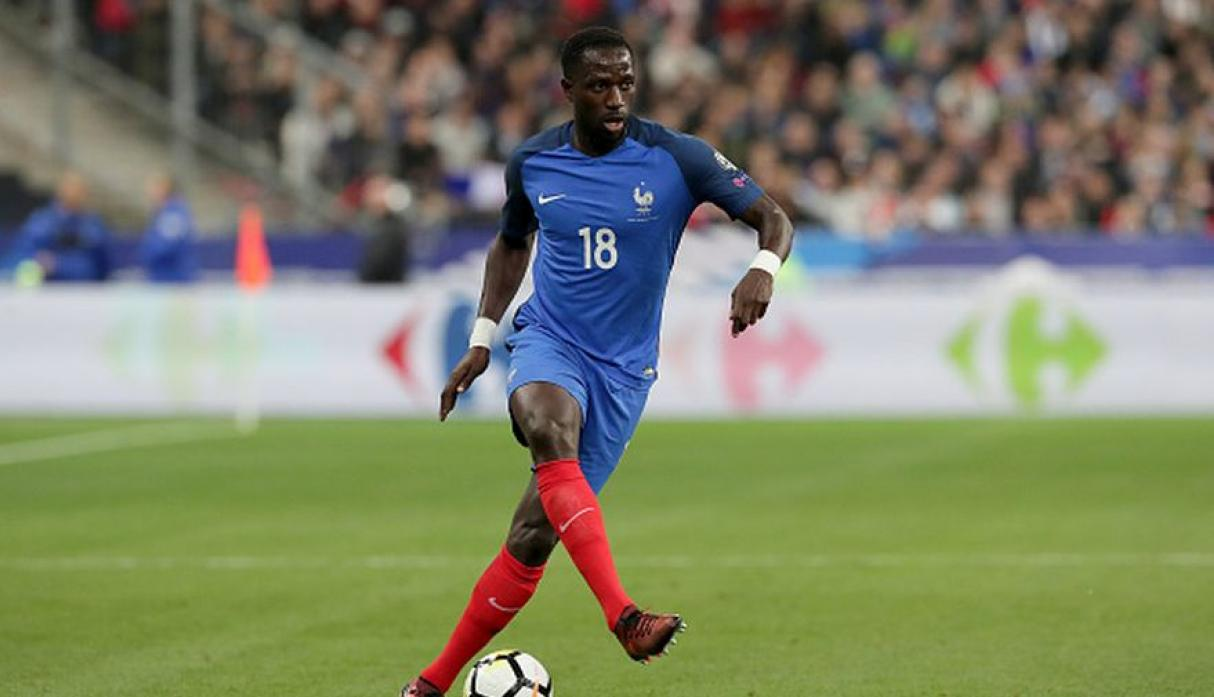 Moussa Sissoko (Foto: Getty Images).