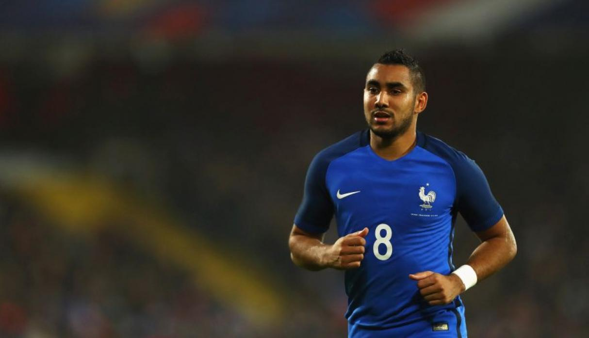 Dimitri Payet (Foto: Getty Images).