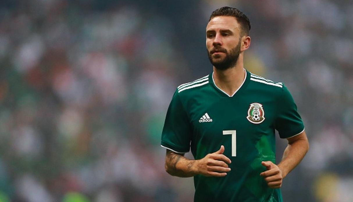 Miguel Layún (Foto: Getty Images).
