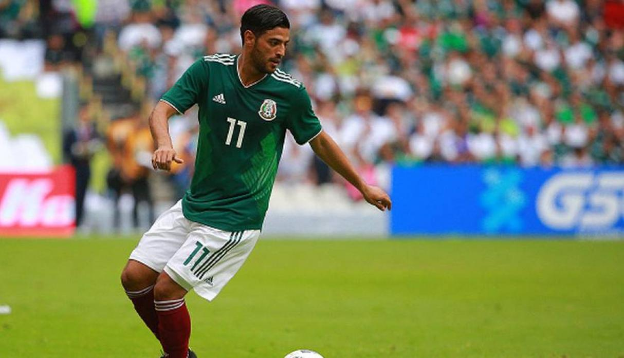 Carlos Vela (Foto: Getty Images).
