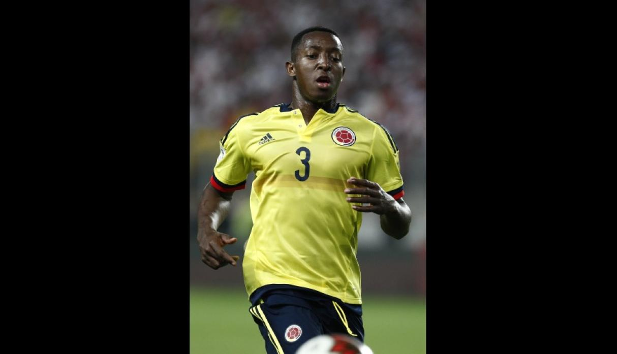 Oscar Murillo - Pachuca - Colombia (Foto: Getty Images).