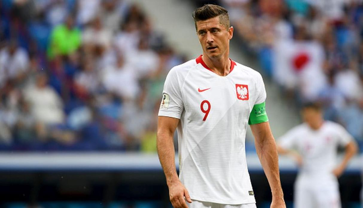 Robert Lewandowski - Chelsea (Foto: Getty Images).