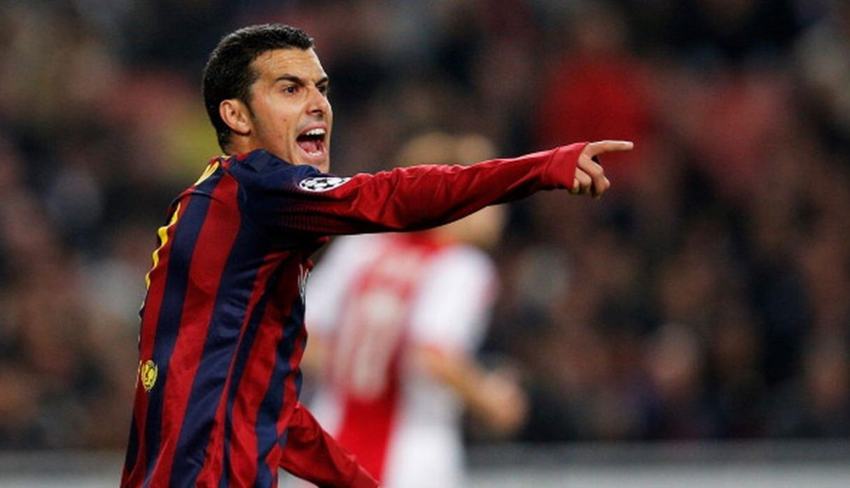 Pedro | Chelsea pagó 27 millones. (Getty Images)