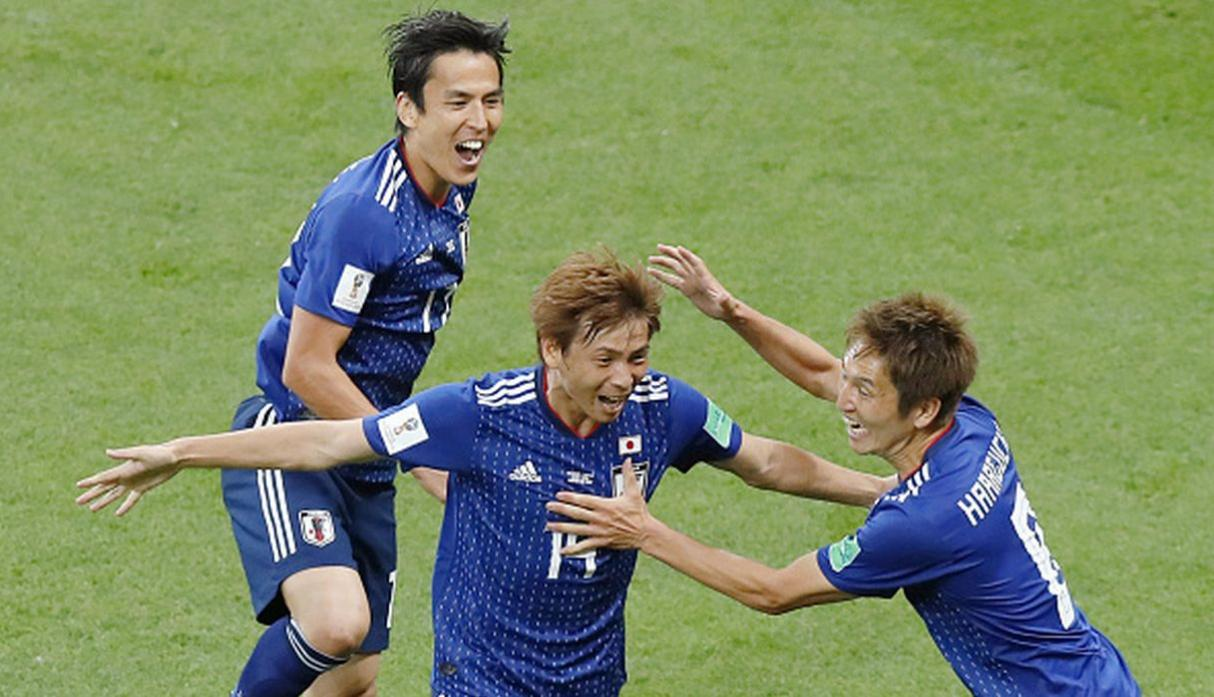 15. Japón. (Getty Images)
