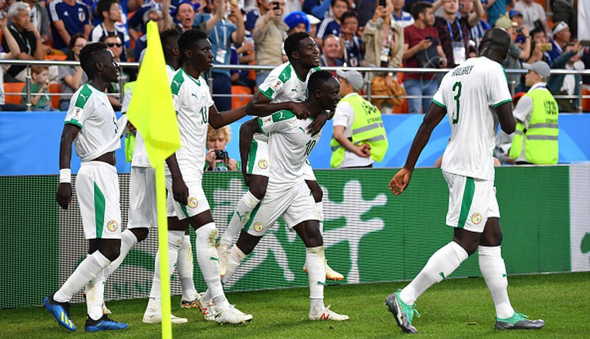 17. Senegal. (Getty Images)