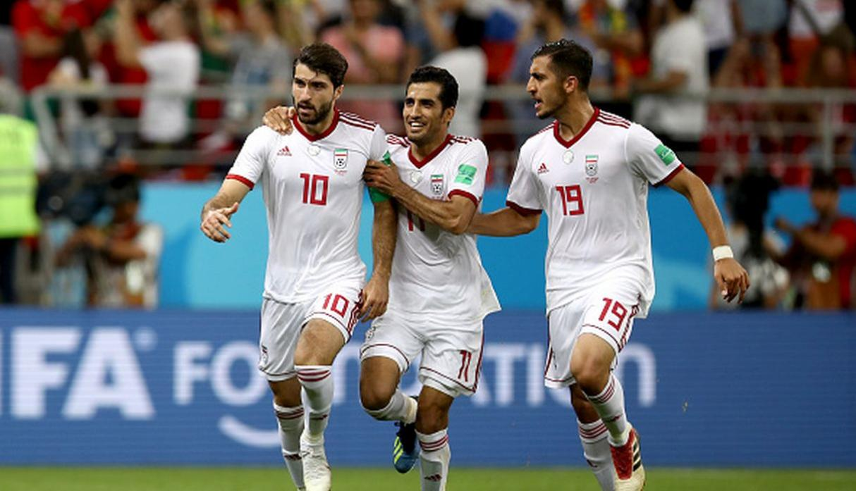 18. Irán. (Getty Images)