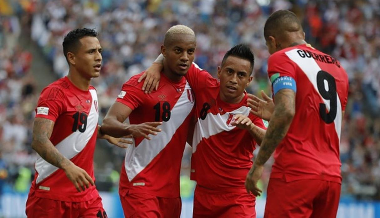 20. Perú. (Getty Images)