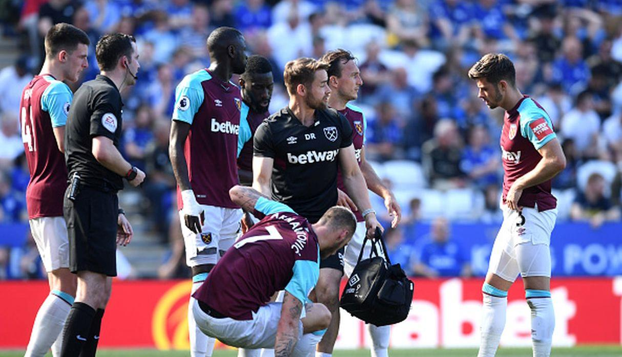 West Ham United | 47.6% (Getty Images)