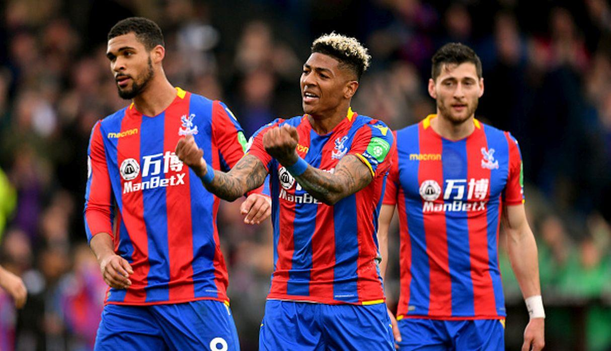 Crystal Palace | 29.7% (Getty Images)