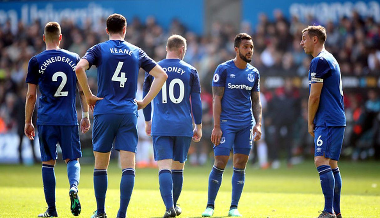 Everton | 27% (Getty Images)