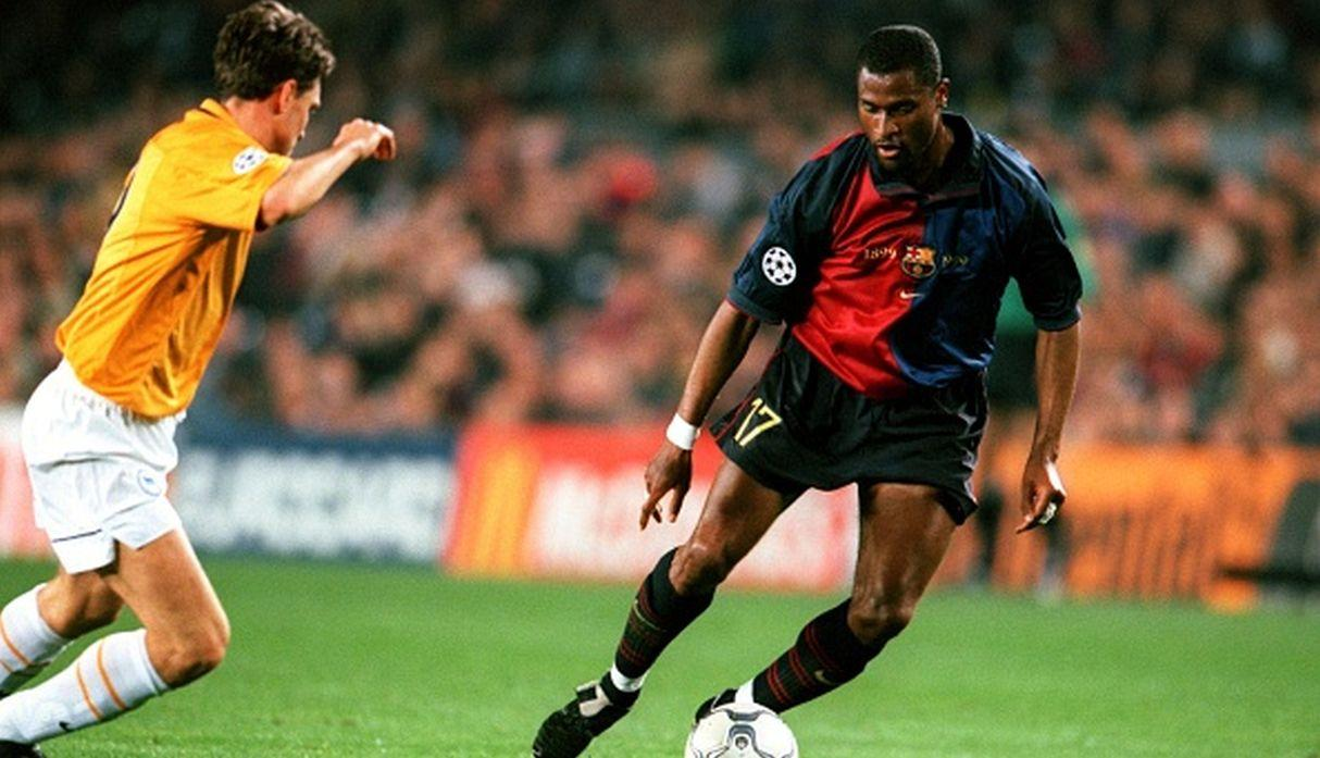Winston Bogarde. (Getty Images)
