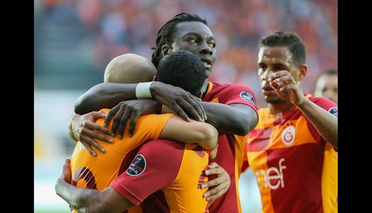 Galatasaray. (Getty Images / Difusión)