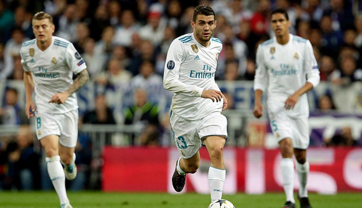 Kovacic / Prestado en: Chelsea / Club de origen: Real Madrid. (Getty)