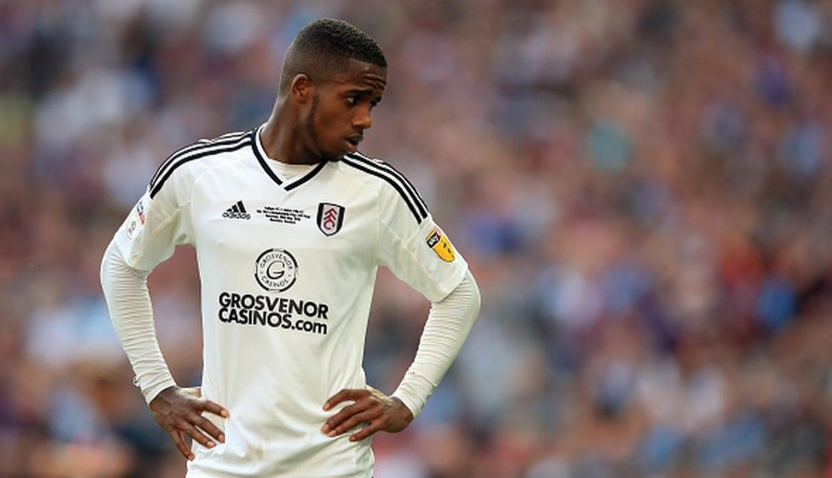 Ryan Sessegnon. (Getty Images)