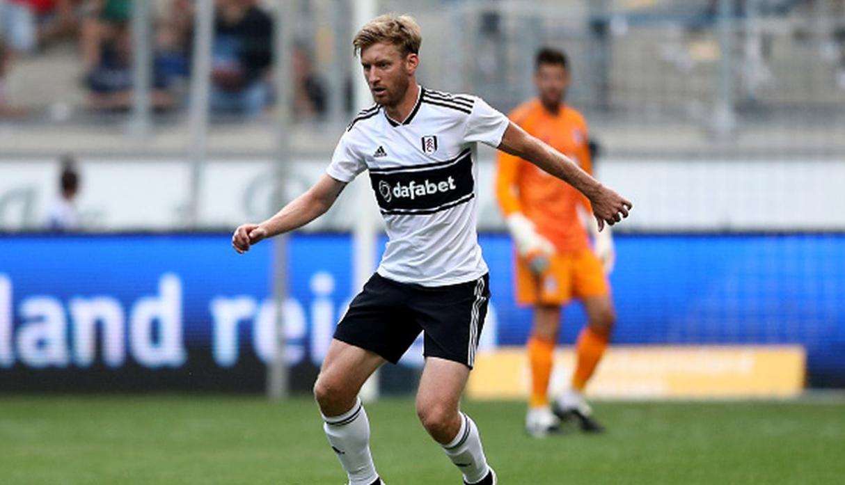 Tim Ream. (Getty Images)