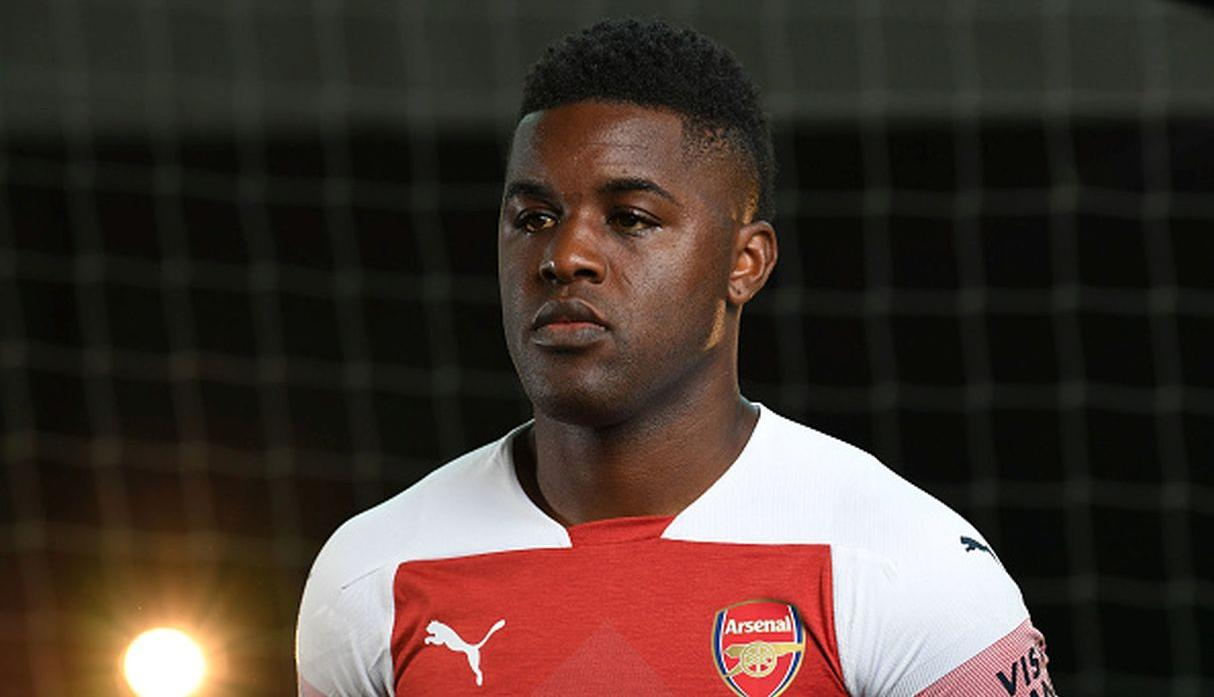 Joel Campbell. (Getty Images)