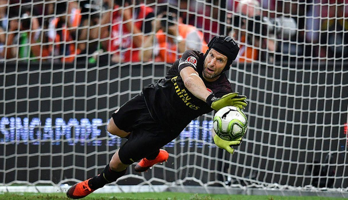 Petr cech. (Getty Images)