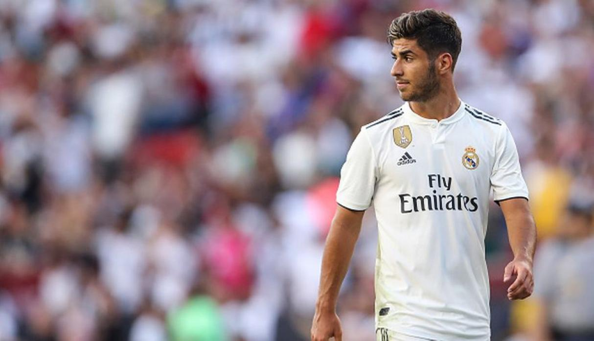 Marco Asensio (Foto: Getty Images).